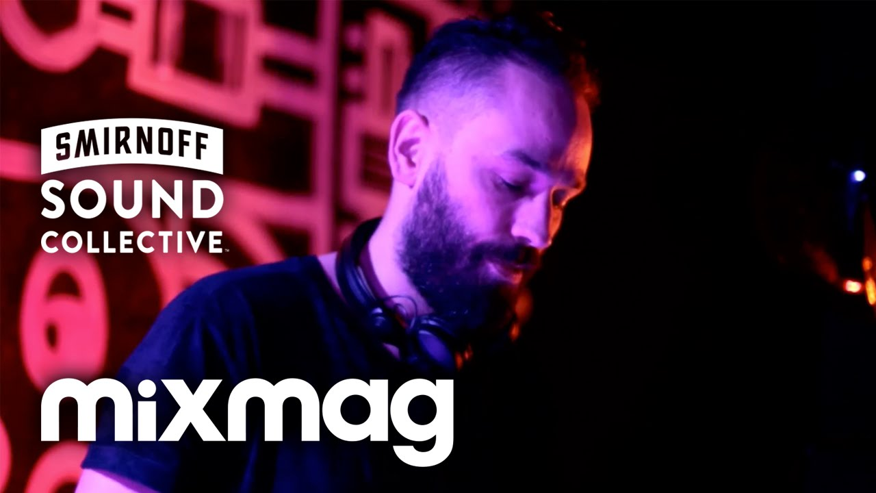 Jonas Rathsman - Live @ Mixmag Lab NYC 2016