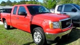 2008 GMC SIERRA 1500 REVIEW Charleston SC (stock # 11620 )