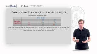 Microeconomía II - La Competencia Monopolística Y El Oligopolio (7) - Alfonso Rosa García