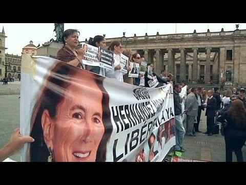 Κολομβία: Ελεύθερη η Ισπανίδα δημοσιογράφος που είχε απαχθεί