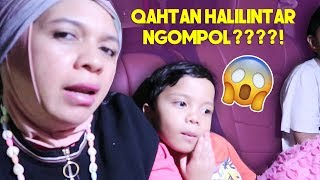 Video MACET! Belanja Persiapan Musim Dingin, Qahtan Halilintar Sampai Ngompol?! MP3, 3GP, MP4, WEBM, AVI, FLV April 2019
