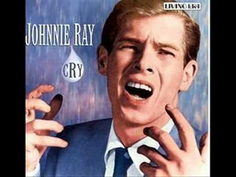 Tekst piosenki Johnnie Ray - (Here Am I) Brokenhearted po polsku