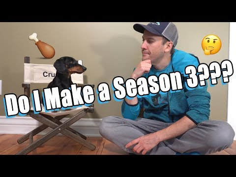 Do I Make a Season 3???