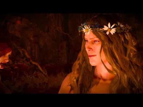 The Witcher 3: Wild Hunt oi parthenes