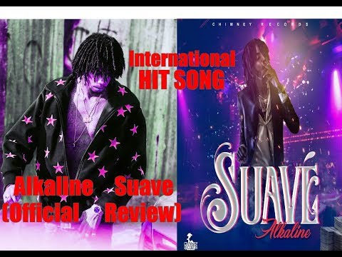 Video Alkaline - Suave ( Official Review ) 2017 download in MP3, 3GP, MP4, WEBM, AVI, FLV January 2017