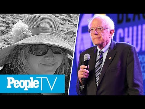 Bernie Sanders' Daughter-in-Law Told Her 3 Kids 'She Was So Sorry That She Got Sick' | PeopleTV