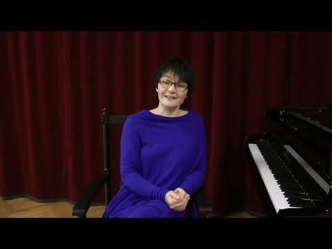 Клименко Е.В. О методах освоения слепыми студентами нотного текста в классе сольного пения