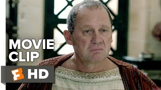 Risen Movie Clip   Claims To Be The Messiah  2016    Joseph Fiennes  Peter Firth Movie Hd