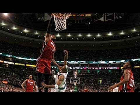 Top 10 Posterizing Dunks of the 2012-2013 season%21