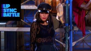 Jenna Dewan-Tatum & Paula Abdul's