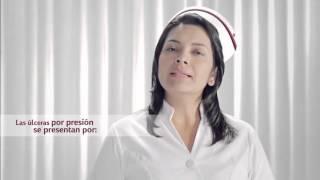 Prevención de Úlceras por Presión