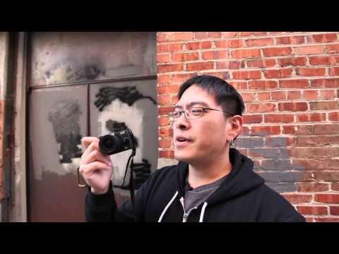 Pentax Q7 review