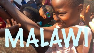 Filmed on a school trip to Malawi in July 2017. 19 students along with 2 teachers travelled to Malawi visiting Malosa secondary...