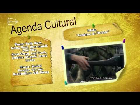 Cristiano Araújo é uma das atrações da agenda cultural; veja vídeo