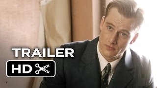 Labyrinth Of Lies Official Trailer 1  2015    Drama Movie Hd