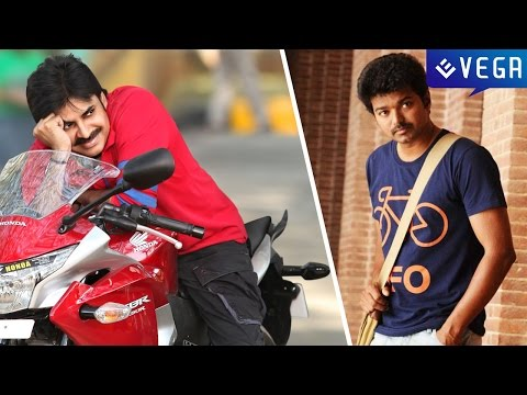 Telugu Producers Vie For Kaththi Remake Rights | Latest Tamil Film News