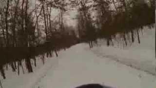 6. Muskegon, Mi 3-1-2014 2012 Arctic Cat F800 Sno Pro