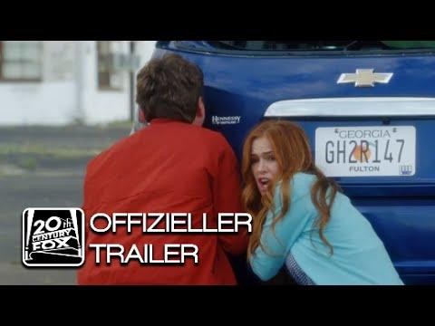 Die Jones - Spione von Nebenan | Trailer Deutsch