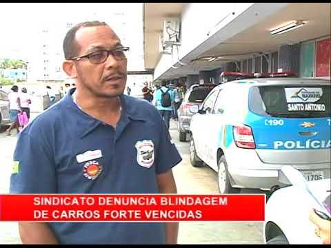 [RONDA GERAL] Interceptação de carro forte em São Bento do Una termina com vigilante morto
