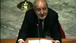 La crisi della UE - Dott. Dastoli