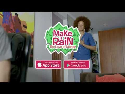 Video of Make It Rain: Love of Money