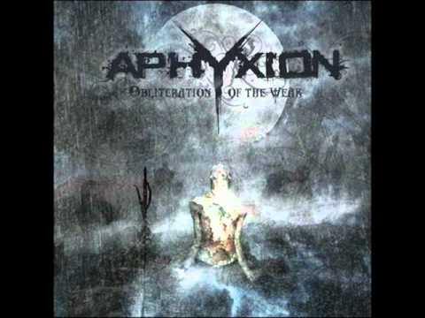 Aphyxion - Condemned To Suffering online metal music video by APHYXION
