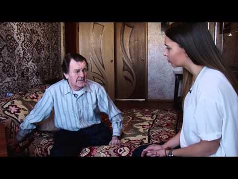"""""""Доброе дело"""" с Дарьей Жебряковой. Выпуск 9"""