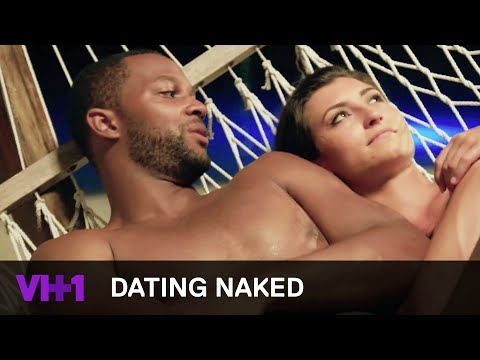 Natalie & David Clear the Air & Move Forward 'Sneak Peek' | Dating Naked