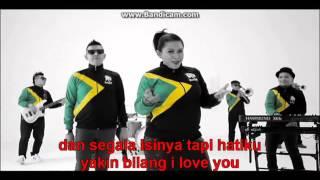 Souljah - Bilang I Love You Lirik By Dejan Friday