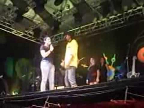 Luan Santana em Monte Castelo- Pr
