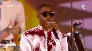 """Sankofa-Unit & MHD """" A Kele Nta"""" aux victoires de la Musique 2017"""