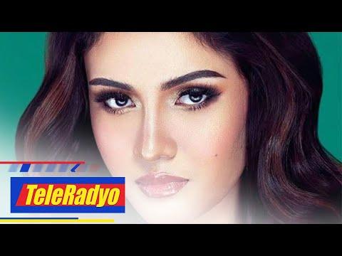 New Miss Universe PH Rabiya Mateo breaks silence over accusations   TeleRadyo