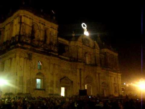 ¿Quien Causa Tanta Alegria? La Griteria Grande en León, Nicaragua