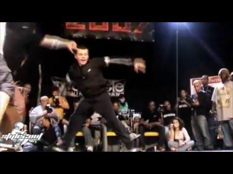 breck dance