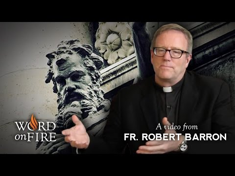 heresy - Another part of a video series from Wordonfire.org. Father Barron will be commenting on subjects from modern day culture. For more visit http://www.wordonfir...