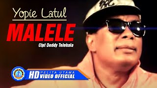 Yopie Latul - Malele (Official Music Video)