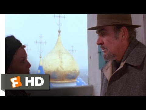 The Russia House (4/10) Movie CLIP - The Great Lie (1990) HD