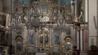 Греческая церковь Св.Троицы, Доминиканский костел. Вена