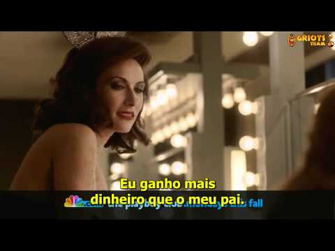 The Playboy Club Season 1 Promo 'Brenda'