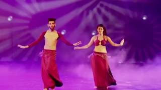 Nonton Best Belly Dance Ever |Tujhe Dekha To Yeh Jaana Sanam| Film Subtitle Indonesia Streaming Movie Download