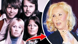 What Really Happened To ABBA | ⭐OSSA