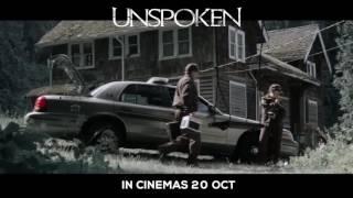 Nonton Unspoken Official Trailer Film Subtitle Indonesia Streaming Movie Download