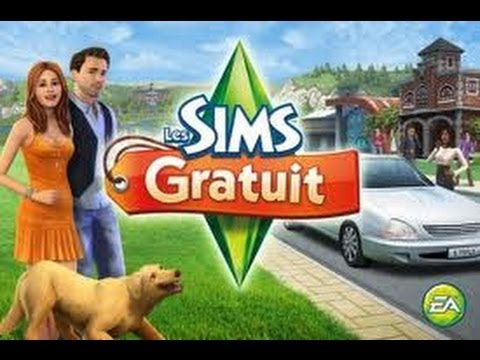les sims gratuit iphone cheat