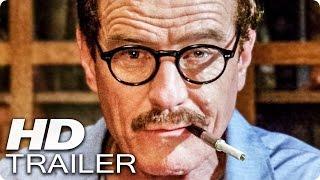 TRUMBO Trailer (2016)