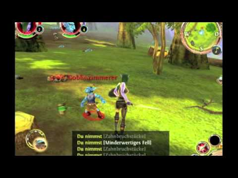 Order & Chaos© Online Gameplay