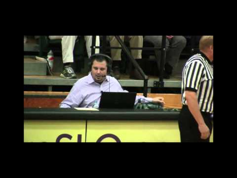 Cal Poly vs. Long Beach State Game Highlights