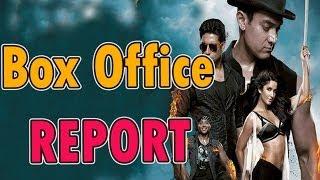"DHOOM 3 - Advance Box Office Report  - Aamir KhanSubscribe now and watch for more of Bollywood Entertainment Khari Baat at http://www.youtube.com/subscription_center?add_user=kharibaatRegular Facebook Updates https://www.facebook.com/kharibaatwithRCMore Tags -    ""Dhoom 3 Movie Review""  ""Dhoom 3 Online Movie Review"" ""Dhoom 3 songs""  ""Dhoom 3 songs Videos""  .Dhoom 3, Aamir Khan, Abhishek Bachchan, Uday Chopra, Katrina Kaif, Dhoom 3 Public Review, Public review, Movie Review, dhoom 3 songs, Dhoom 3 box office, Dhoom 3 first day collections, Dhoom 3 Hot Scene, Dhoom 3 Kissing Scene, Dhoom 3 Katrina Kaif Bikini Body, jai ho poster, jai ho first look, jai ho shooting, jai ho teaser, jai ho official trailer, jai ho video leaked, making of jai ho salman, jai ho poster, jai ho first songs, jai ho shooting, jai ho teaser, jai ho official trailer, jai ho video leaked, making of jai ho salman, Gunday, gunday trailer, gunday movie trailer, gunday theatrical trailer, gunday official trailer, Ranveer Singh, Arjun Kapoor, Priyanka Chopra, Irrfan Khan, Highway official trailer, highway trailer, highway teaser, Alia Bhatt, randeep hooda, imtiaz ali, highway, highway dairies, highway hindi movie, love making, Hrithik Roshan, Sussanne Khan, Hrithik Sussanne Divorce, divorce, hrithik roshan, sussane roshan, Hrithik Roshan split, Hrithik Sussanne split, Sussanne Roshan, sherlyn chopra badgirl, sherlyn chopra bad girl, sherlyn new single, sherlyn chopra nude, sherlyn sex scenes, sherlyn sex scene kamasutra 3d, badgirl new album, armaan kohli, armaan kohli arrested, armaan kohli arrest, bigg boss, bigg boss 7, 17th December 2013, bigg boss 7 full episode,  jai ho baaki sab first class hai, jai ho new song,"