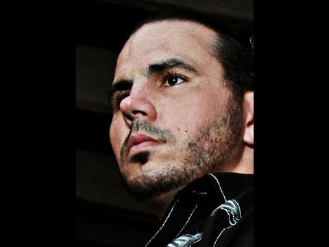 0 Matt Hardy Says Jeff Hardy Is Considering Retirement, Jeffs Wife Responds