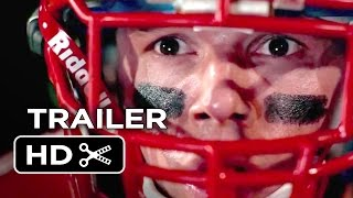 23 Blast Official Trailer 1 (2014) - Alexa Vega Football Movie HD - YouTube