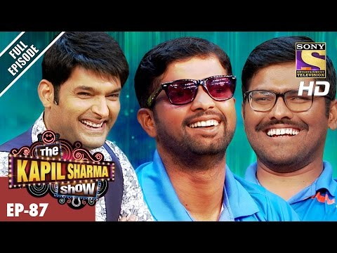 Video The Kapil Sharma Show - दी कपिल शर्मा शो-Ep-87-Blind T20 World Champions In Kapil's Show–5th Mar2017 download in MP3, 3GP, MP4, WEBM, AVI, FLV January 2017